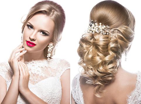 Acconciatura e Make-up Sposa